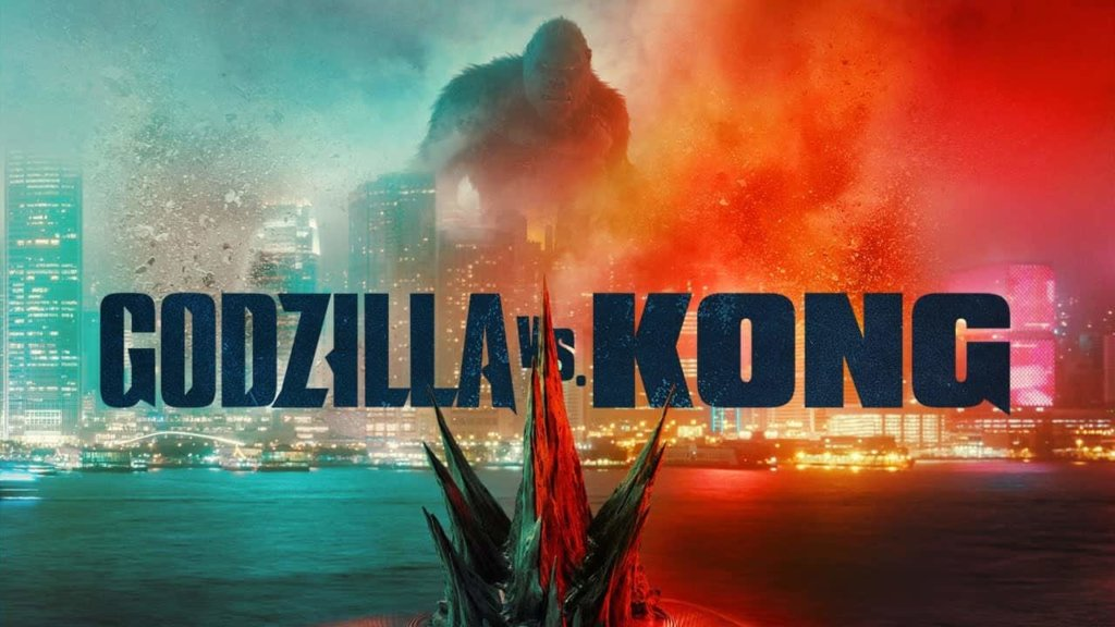 Godzilla Vs Kong Full Movie Download Online Legal or Illegal
