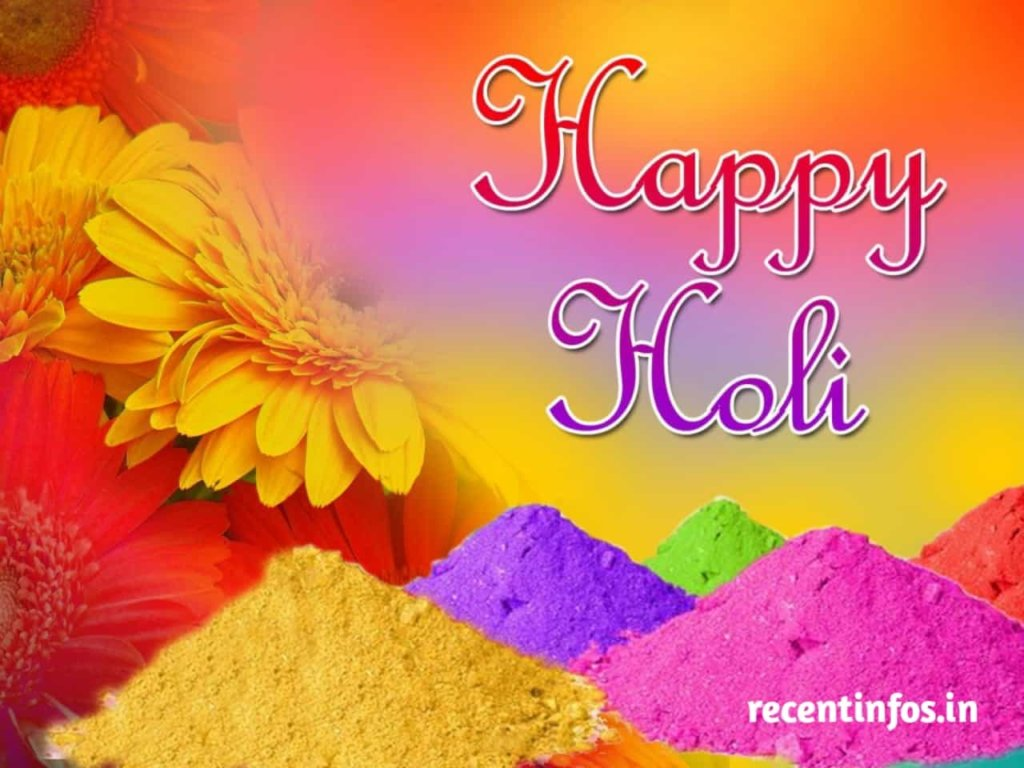 Happy Holi photos hd