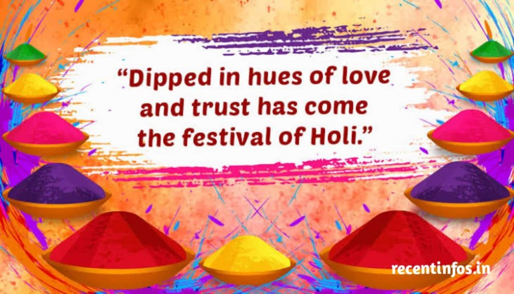 happy holi Whatsapp dp and Images