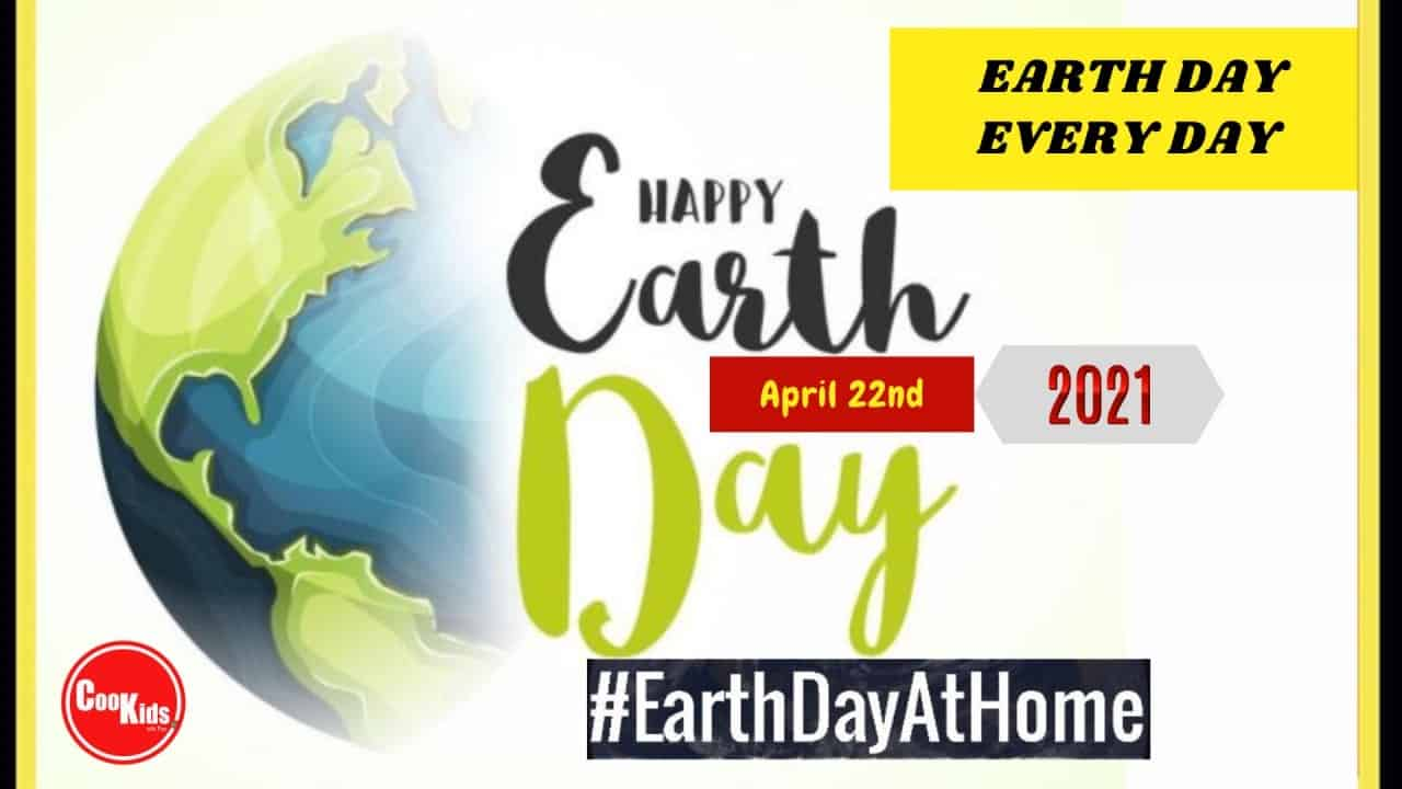 Earth Day theme 2021
