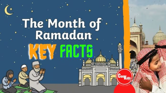 Interesting Fun Facts About Ramadan