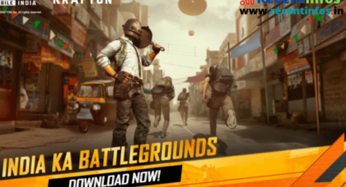 Pubg Battlegrounds Mobile India Early Access Download