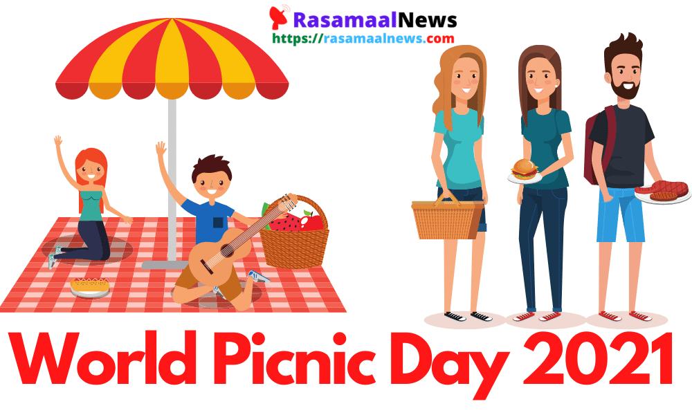 World Picnic Day 2021